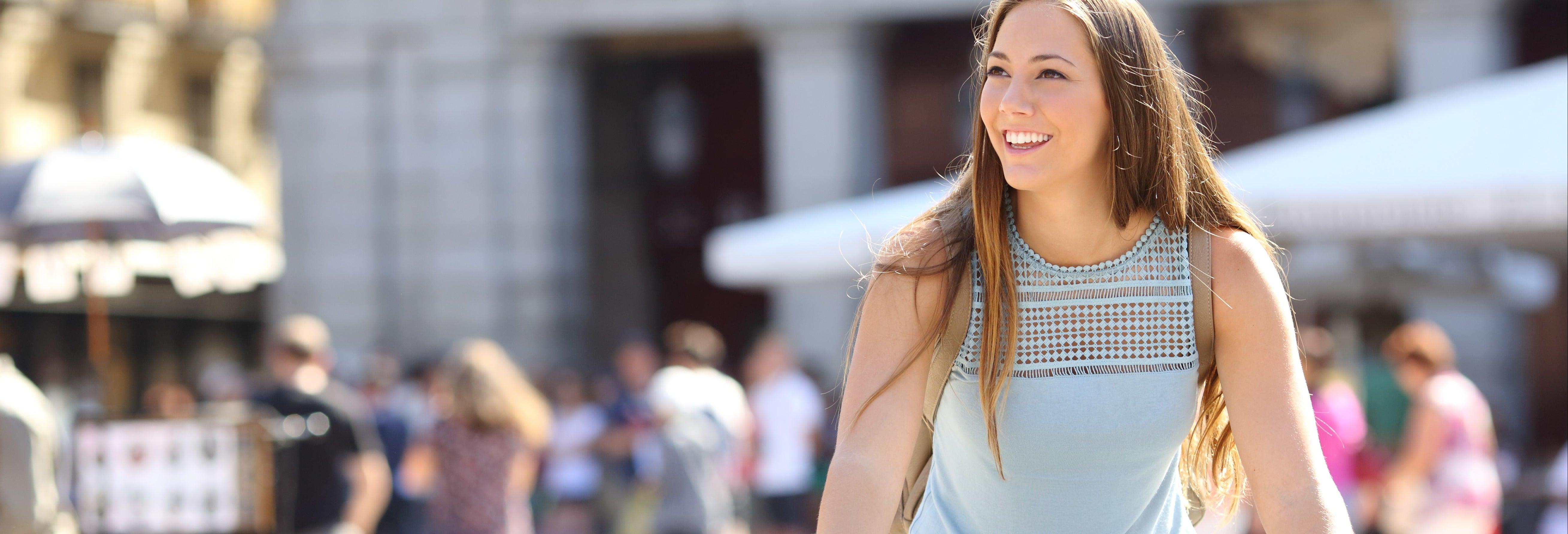 Tour de bicicleta por Madrid