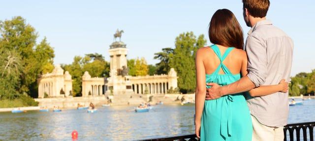 Tour privado por Madrid ¡Tú eliges!