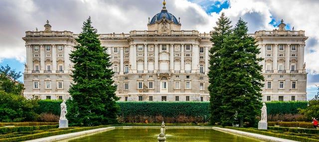 Tour de las reinas de España