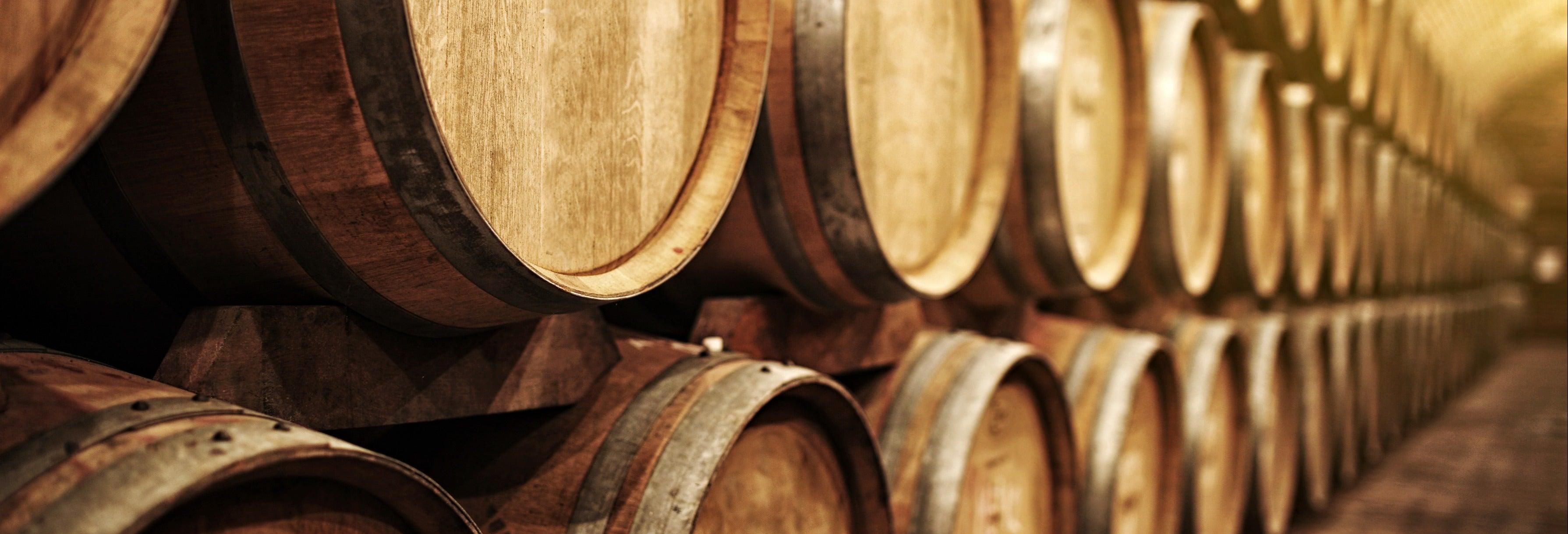 Tour del vino della Mancia