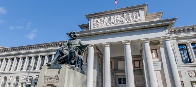 Visita guidata del Museo del Prado