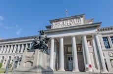 Visita guiada por el Museo del Prado