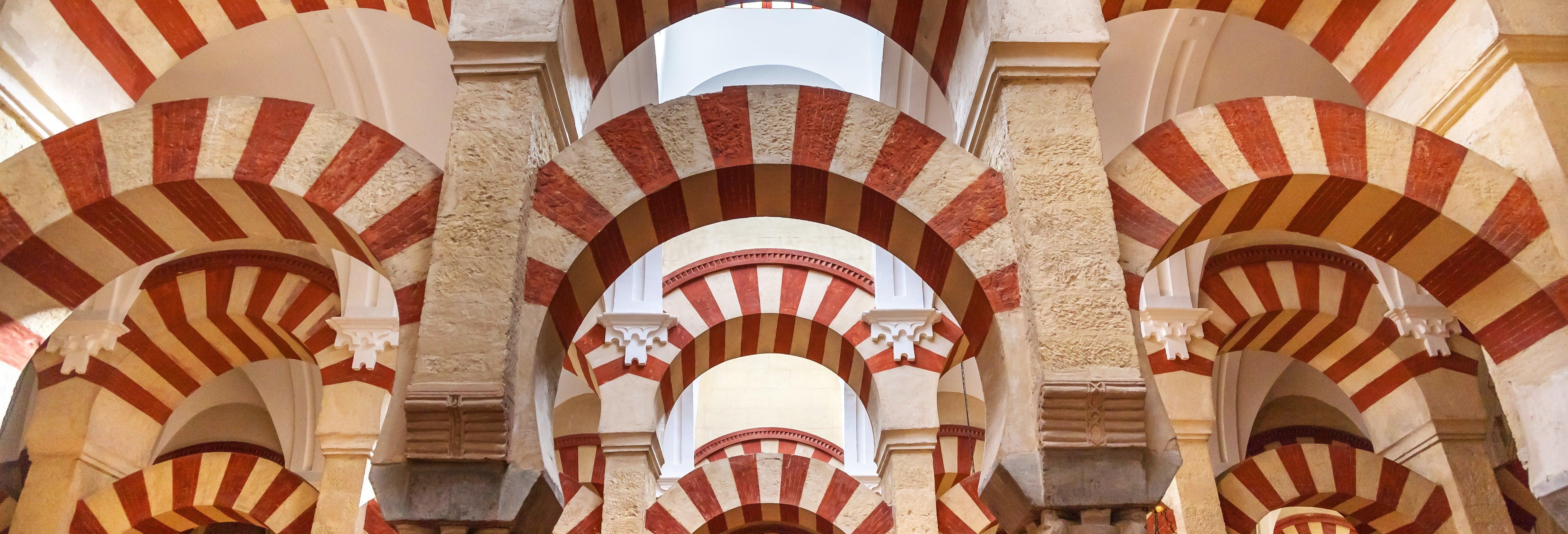 Excursión a Córdoba