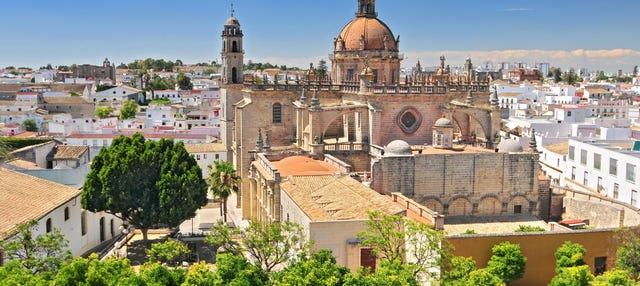 Excursión a Jerez de la Frontera