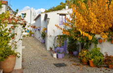 Excursión a Nerja, Frigiliana y El Acebuchal