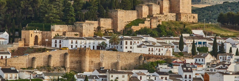 Excursión a El Torcal y dólmenes
