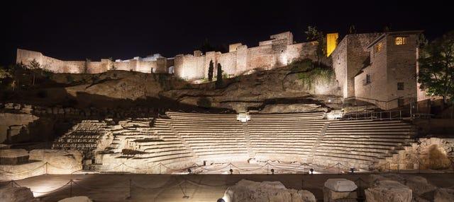 Free tour de misterios y leyendas de Málaga
