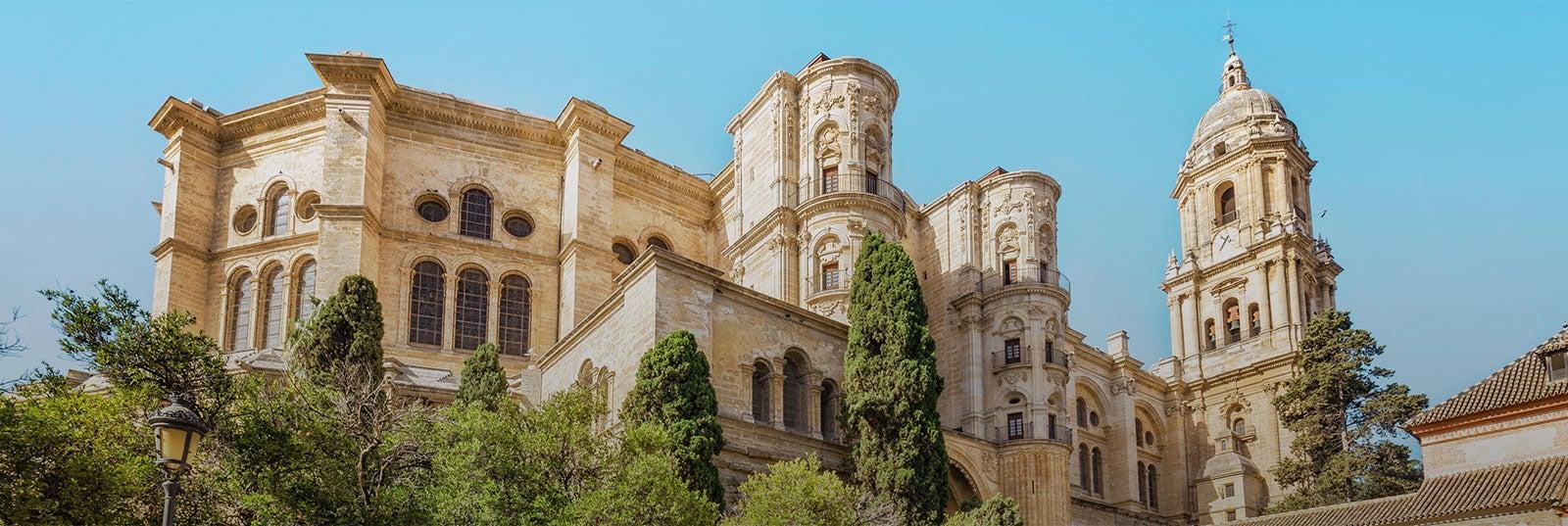 Guía turística de Málaga