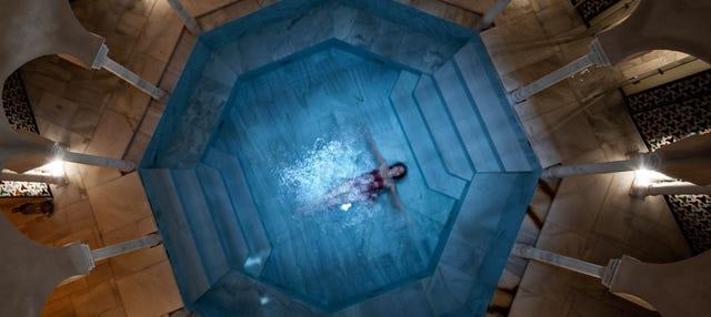 Hammam Al Ándalus, un baño en la historia