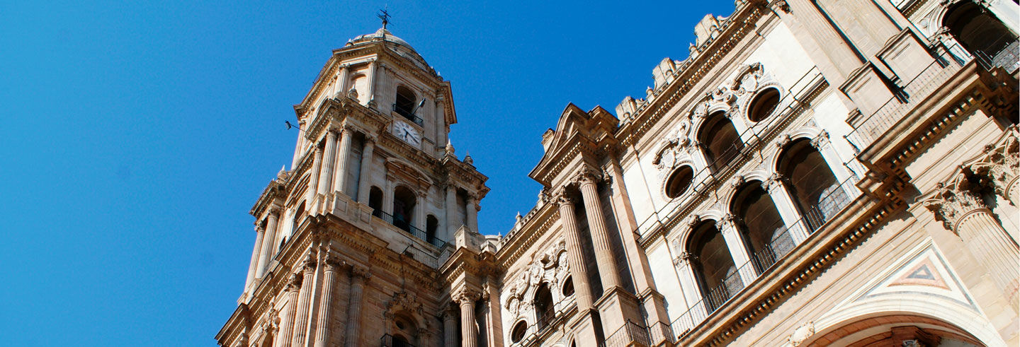 Cathedral Visit and Guided Walking Tour