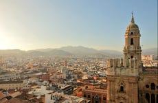 Free tour di Malaga