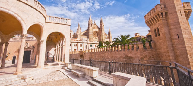 Free Walking Tour of Palma de Mallorca