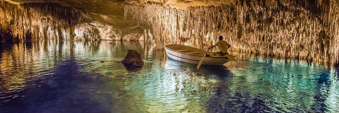 Attractions touristiques à Majorque