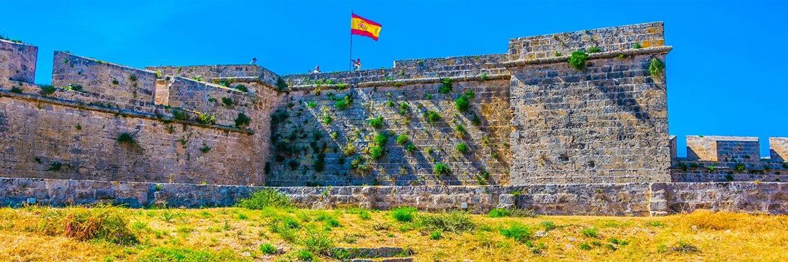 Castelo de Sant Carles