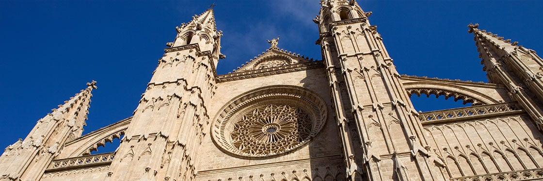Catedral de Maiorca
