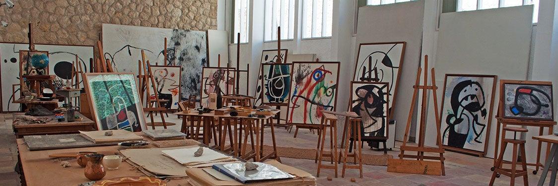 Fundación Miró Mallorca