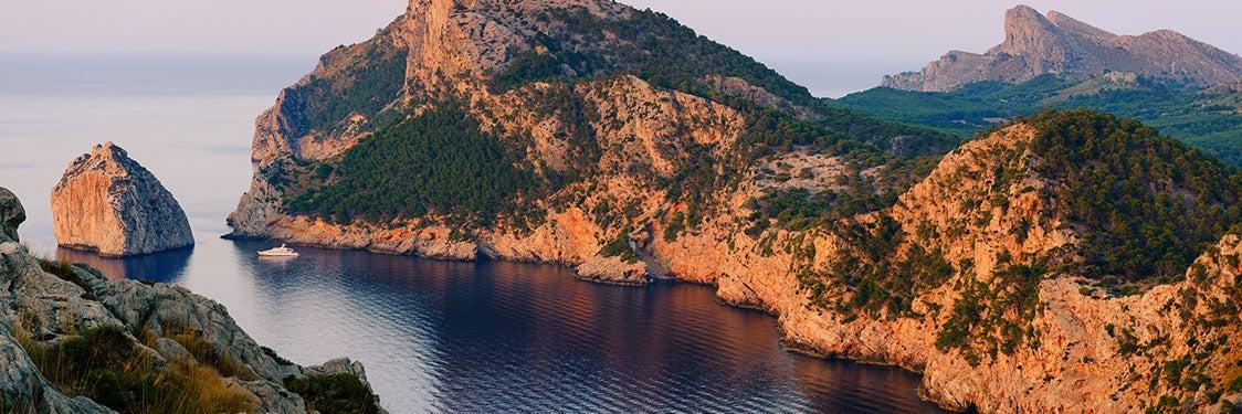 Géographie de Majorque