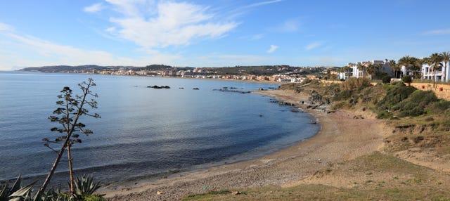 Tour en moto de agua por la costa de Sabinillas