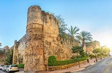 Free tour por Marbella