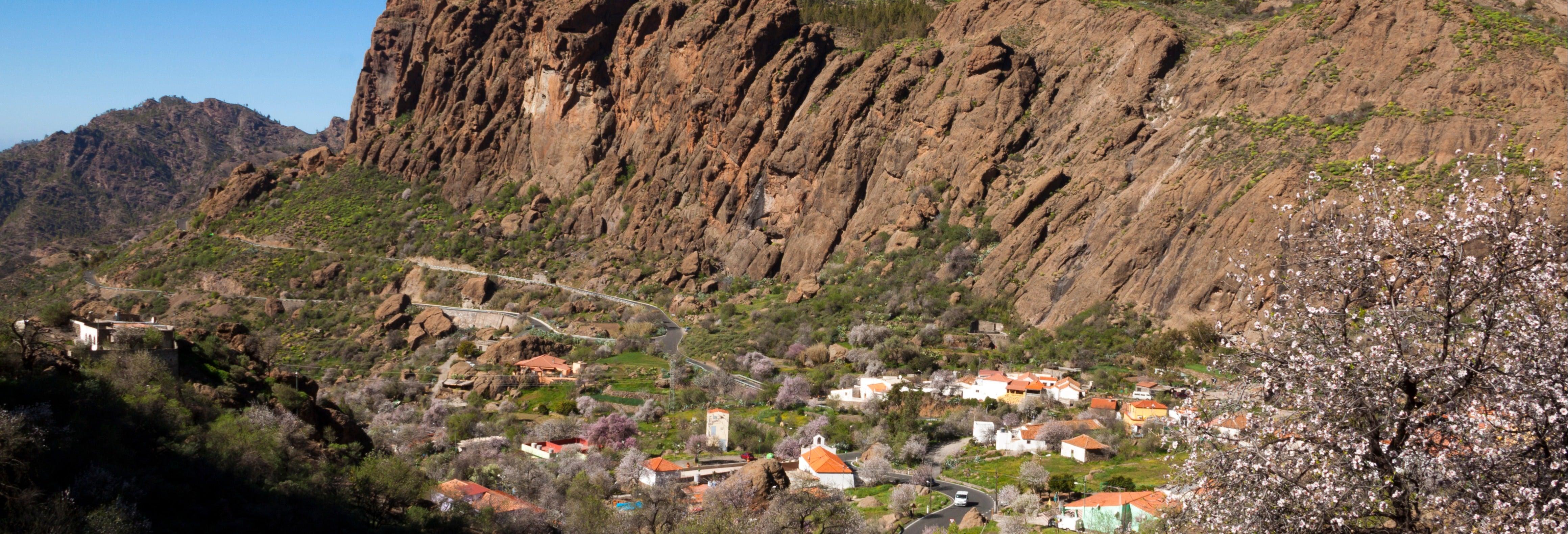 Excursión por las cumbres de Gran Canaria