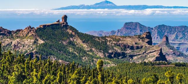 Tour de Gran Canaria al completo