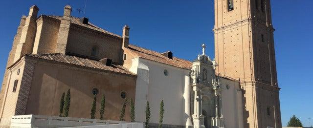 Visita guiada por la Giralda de Castilla