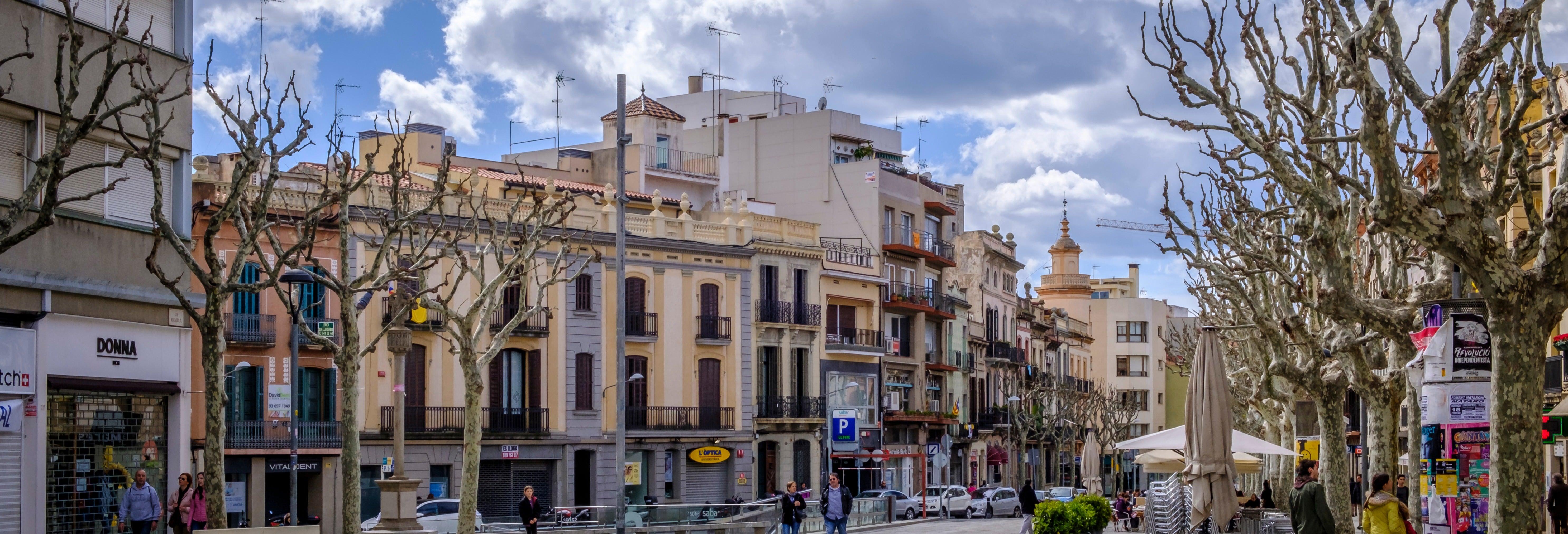 Visita guiada por Mataró