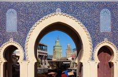 Excursión a Fez
