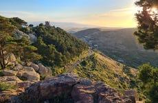 Excursión a Nador y el Monte Gurugú por libre