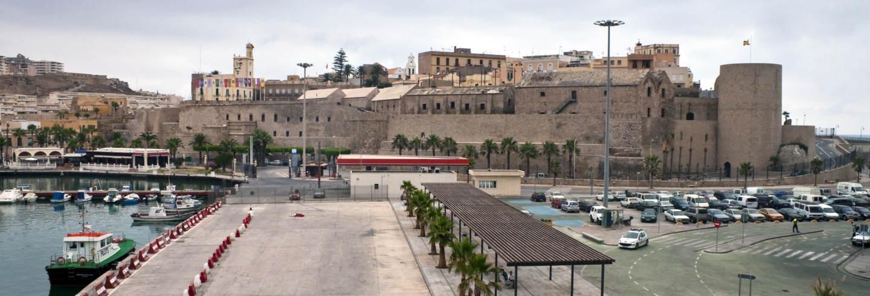 Free tour por Melilla ¡Gratis!