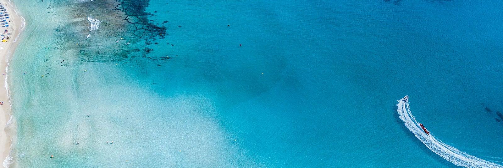 Guía turística de Menorca