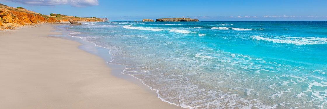 Praia de Santo Tomás