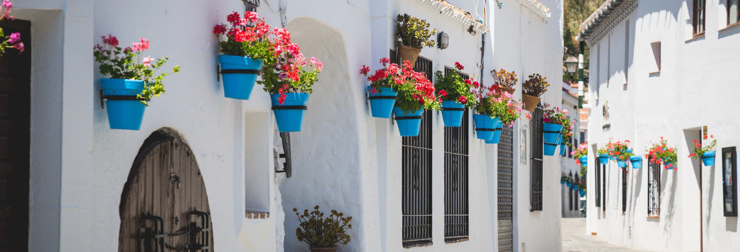 Mijas Private Tour