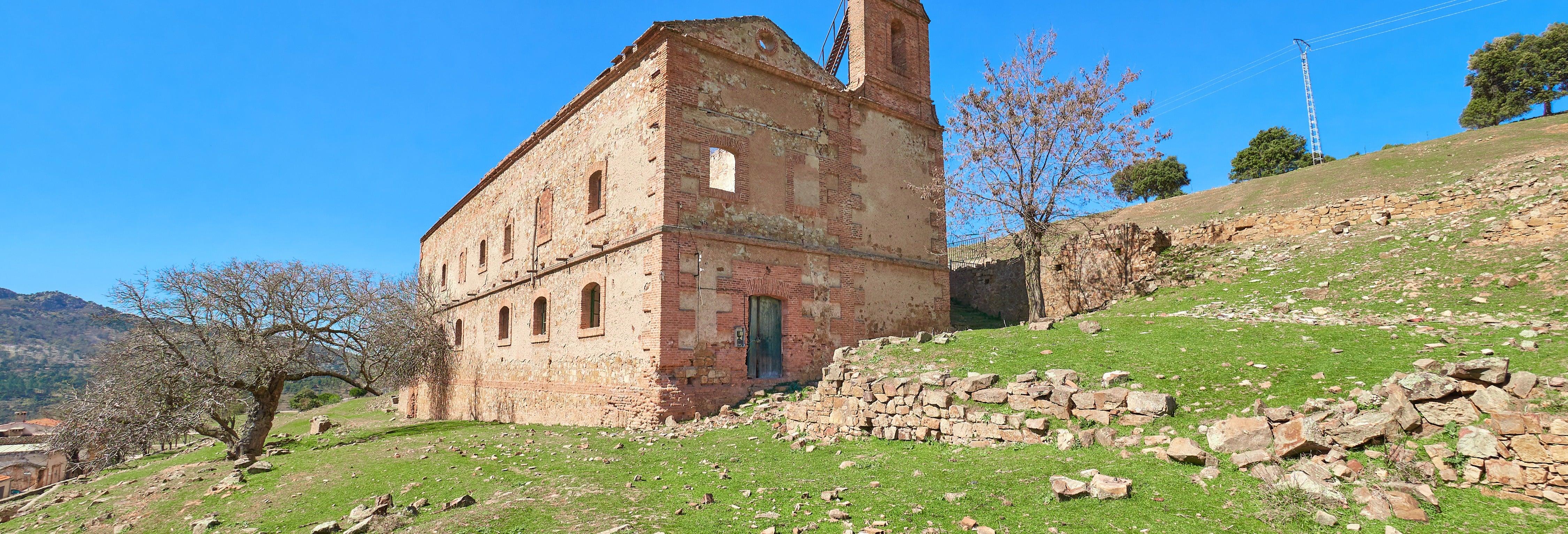 Minas del Horcajo