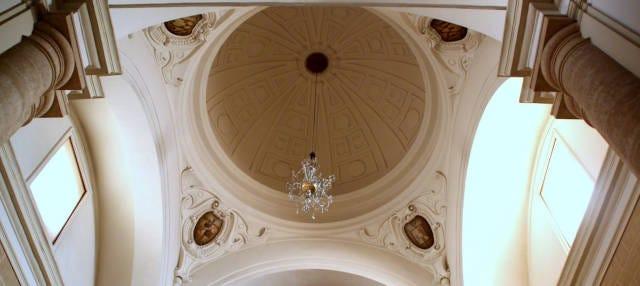 Tour por los conventos de Montilla