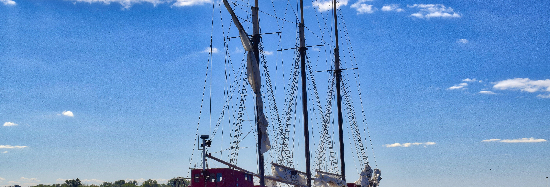 Paseo en barco pirata desde Morro Jable