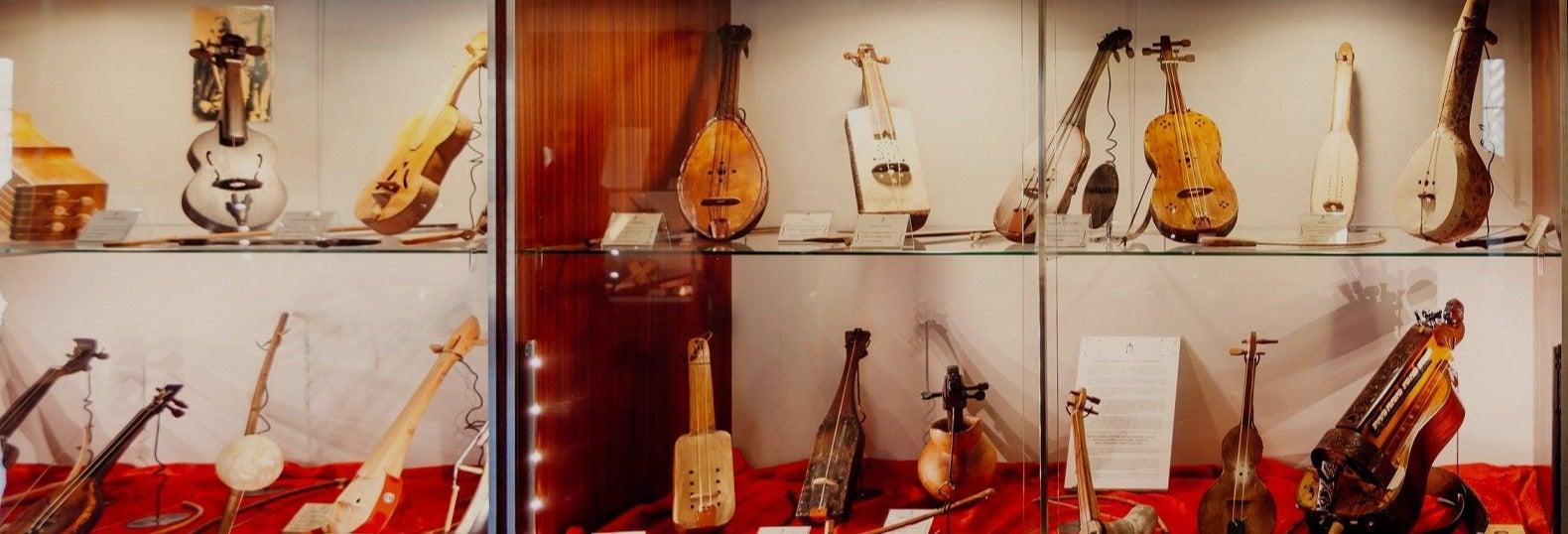Visita guiada por el Aula Museo Paco Díez