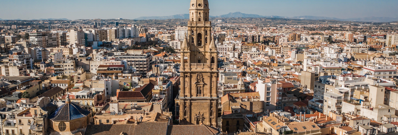 Tour por la Murcia medieval