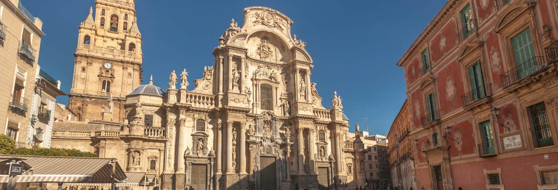 Visita guidata di Murcia