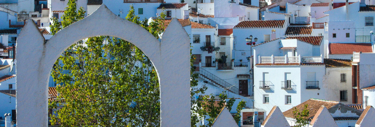 Comares Day Trip