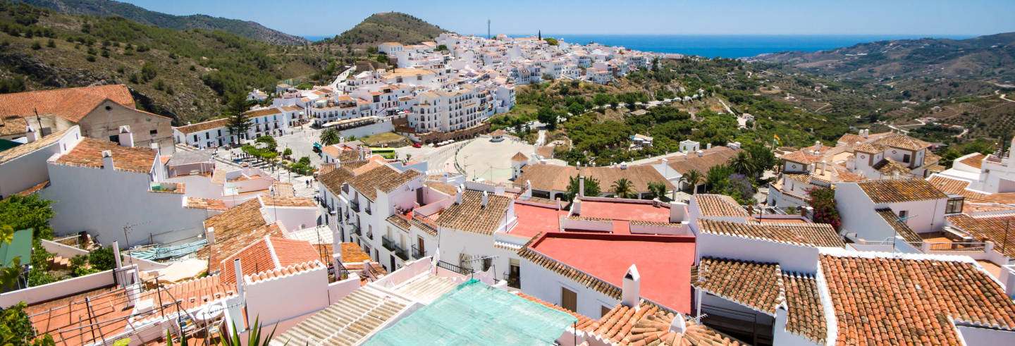 Frigiliana Half-Day Tour