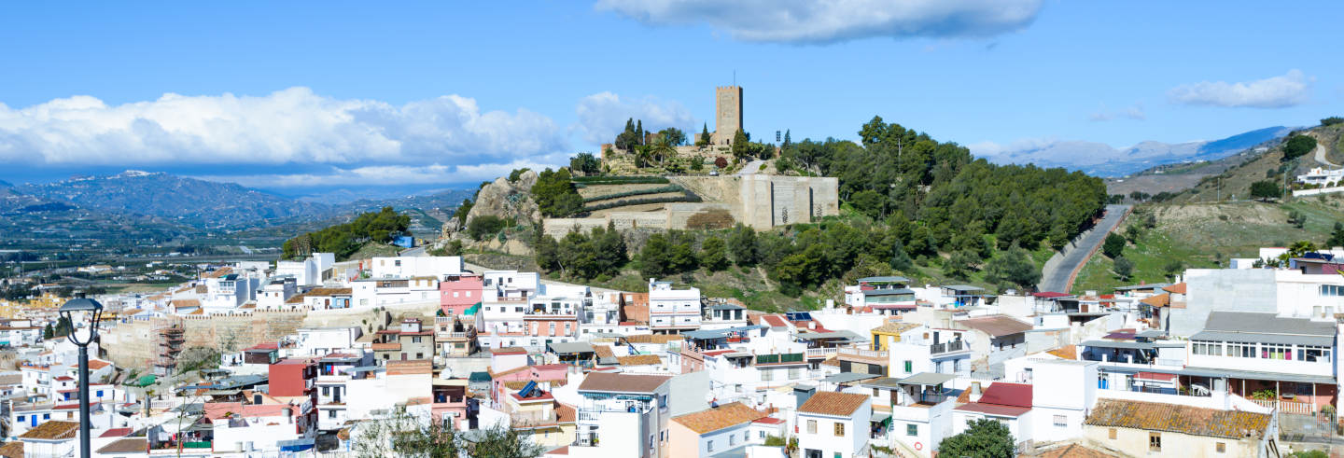 Excursión a Vélez-Málaga