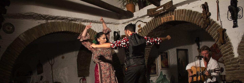 Tour flamenco por la Axarquía malagueña