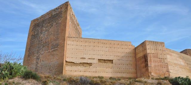 Free tour por el Castillo de la Mola