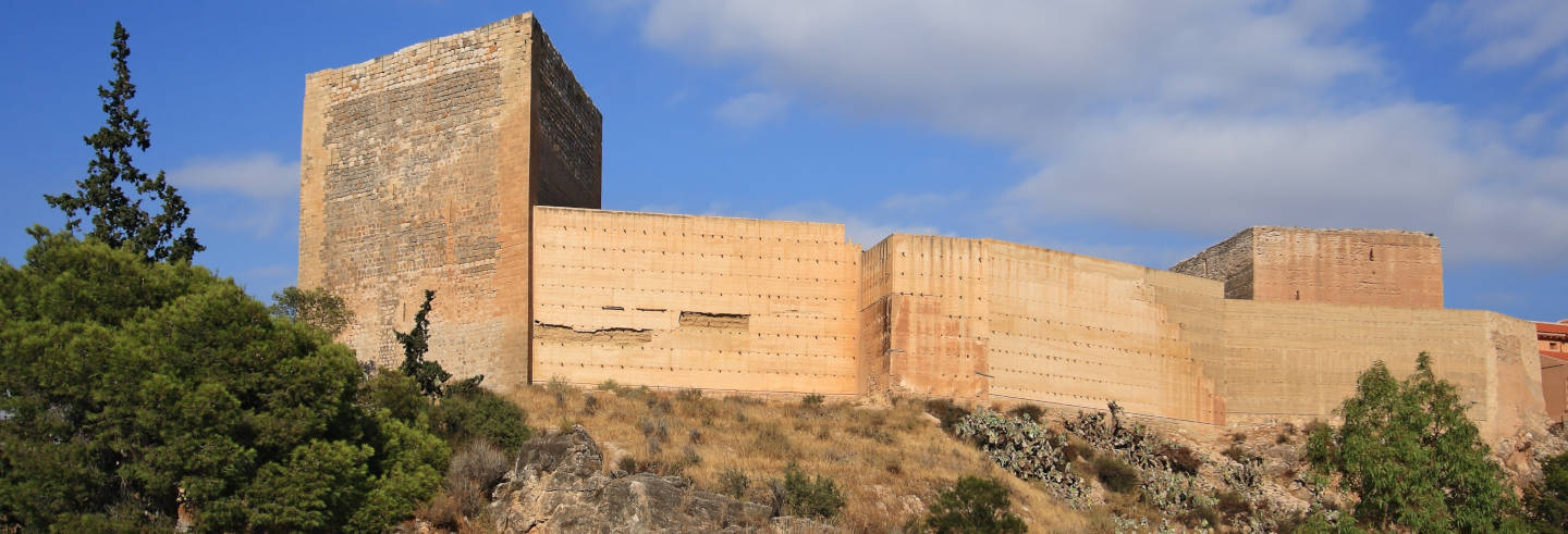 Free tour pelo Castelo da Mola