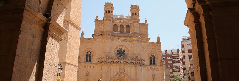 Excursión a Castellón de la Plana