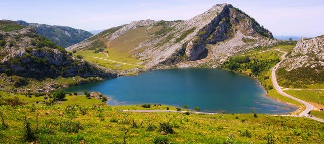 Excursión a Covadonga