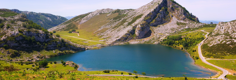 Excursão a Covadonga