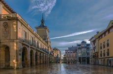Free tour por Oviedo ¡Gratis!