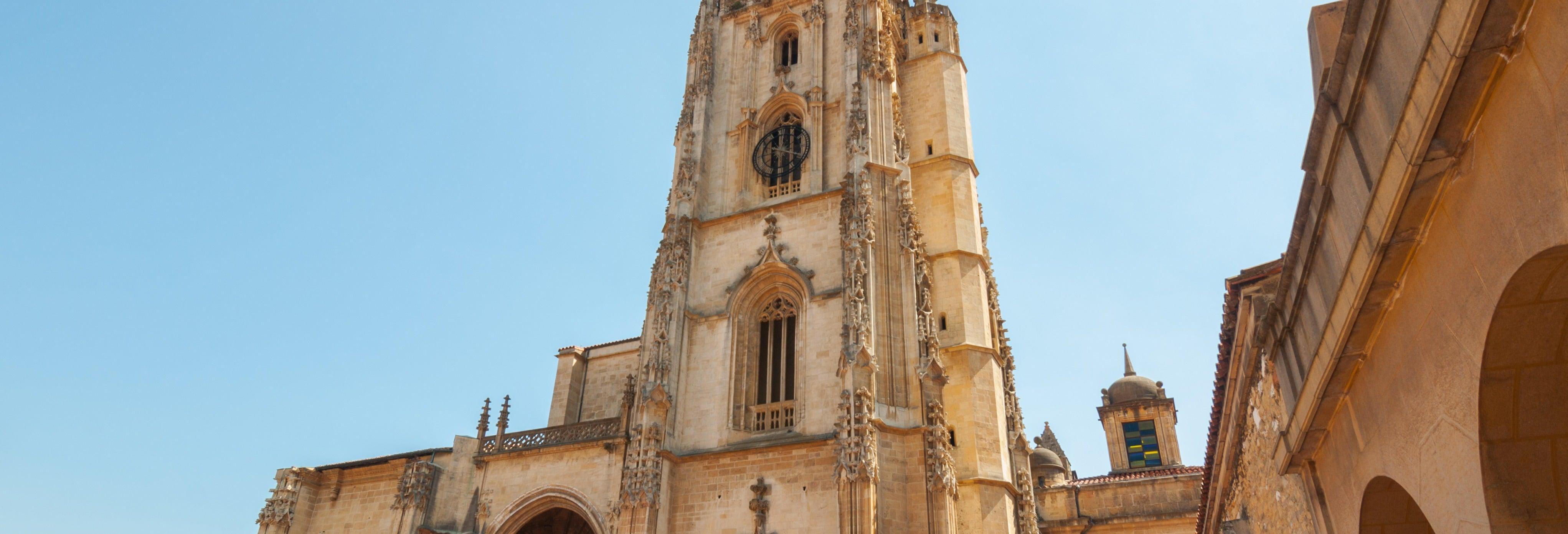 Catedral de Oviedo + Tour de La Regenta
